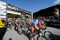 TransGermany - etap 3 – Lermoss->Garmisch-Partenkirchen - 03.06.2011